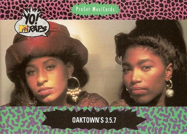 Oaktown's 3.5.7